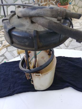 Сонда нивомер за гориво на мерцедес спринтер