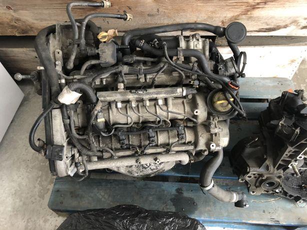 Vand motor 1,9 jtd 16 valve 110kw Alfa Romeo GT/147/156/159/Fiat/OPEL