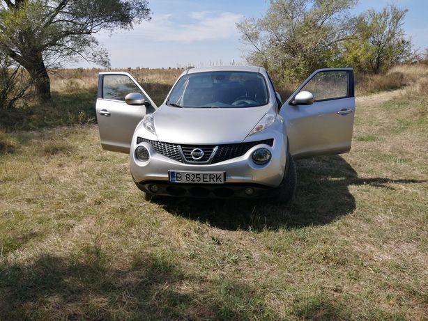 De vânzare Nissan Juke