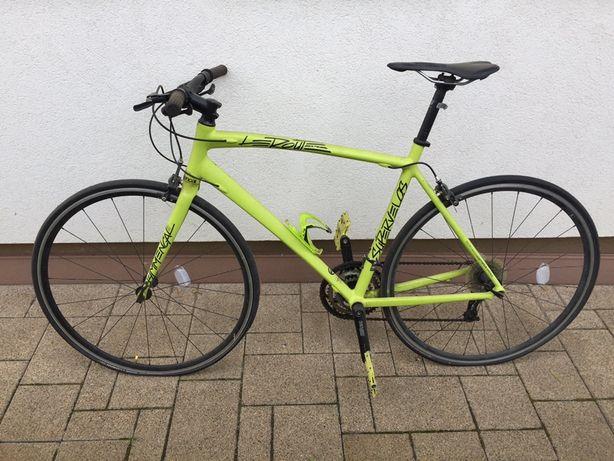 Bicicleta cursiera semicursiera Commencal  Route Supervelos Ktm,Cube,