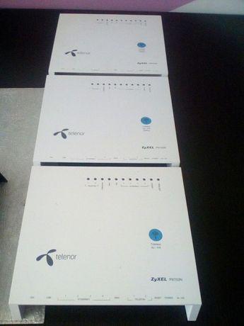 Vand/schimb Router gigabite Zyxel P8702n dual band