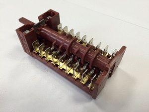 vand-montez Comutator, selector intrerupator cuptor electric Hansa,