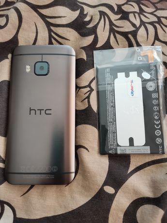 HTC one S9 + нова батерия