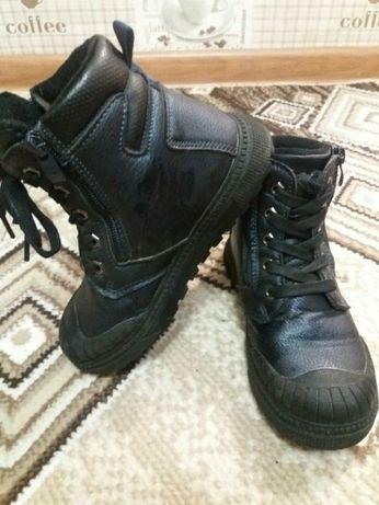 Продам ботинки 31 размер