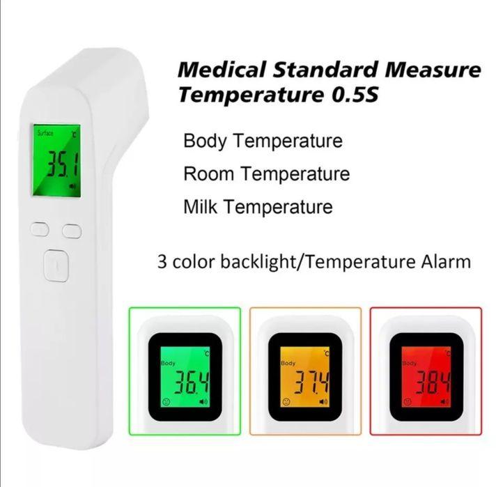 Termometru măsurare temperatura corp, aer, lapte, mâncare, etc. Oradea - imagine 1