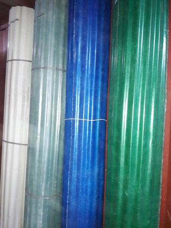 Иранский шифер пластиковый . прямые поставки из Ирана