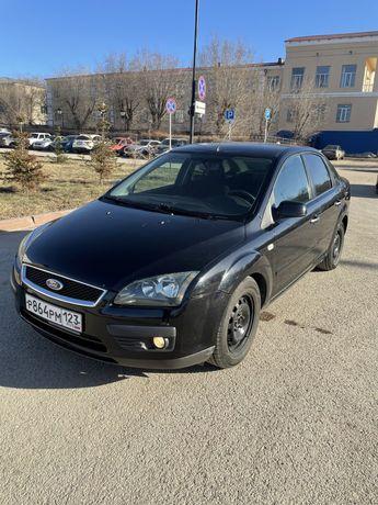 Продам машину ford focus 2