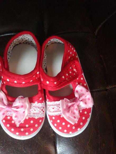 Обувчици 22 номер