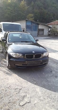 BMW E87 ,2007 г. , 118 Дизел на части