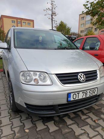 Volkswagen touran 2.0 DSG