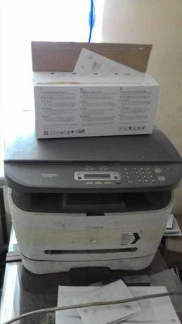 Принтер МФУ 3в1 Canon i-SENSYS MF3228 (писать WHATSAPP)