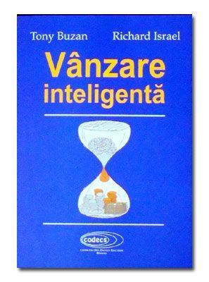 Vanzare inteligenta - Tony Buzan, Richard Israel