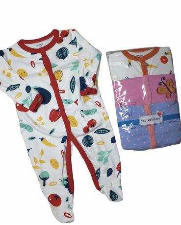 Слипы Детская одежда