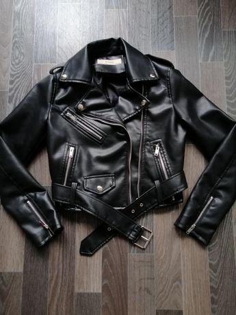 Продам новую куртку рр 40-42