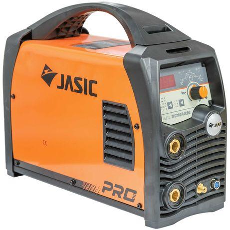Aparat sudura aluminiu Jasic TIG 200P AC DC