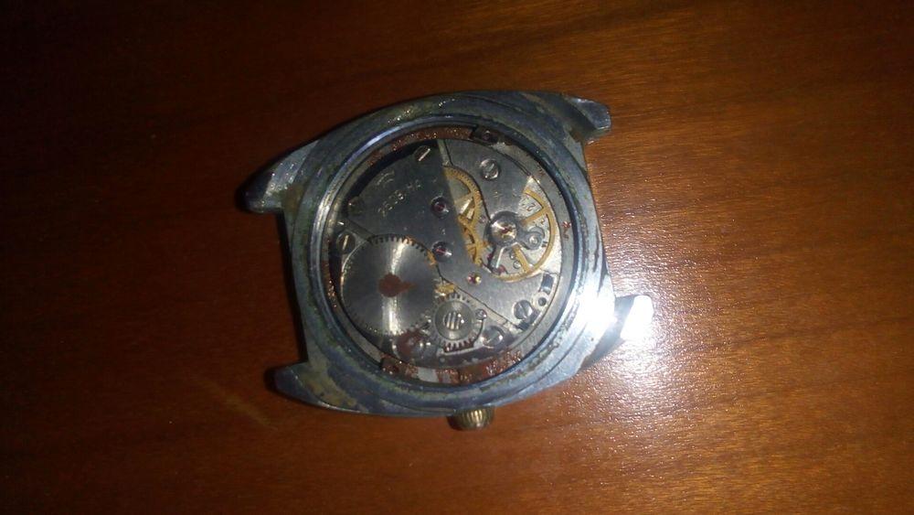 Ceas de mână Raketa Arad - imagine 1