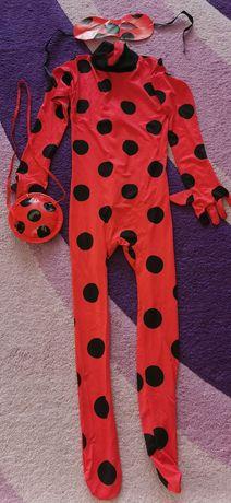 Детски костюм на Калинката