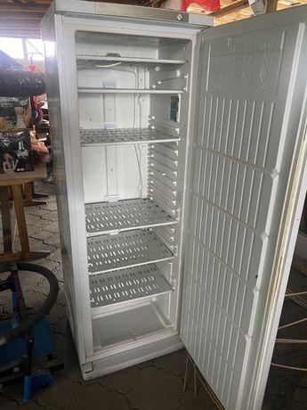 Морозильный холодильник