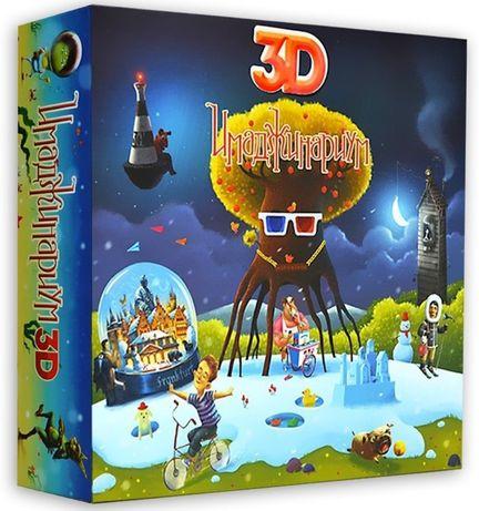 Имаджинариум Настольные оригинальные игры Возможна доставка по городу