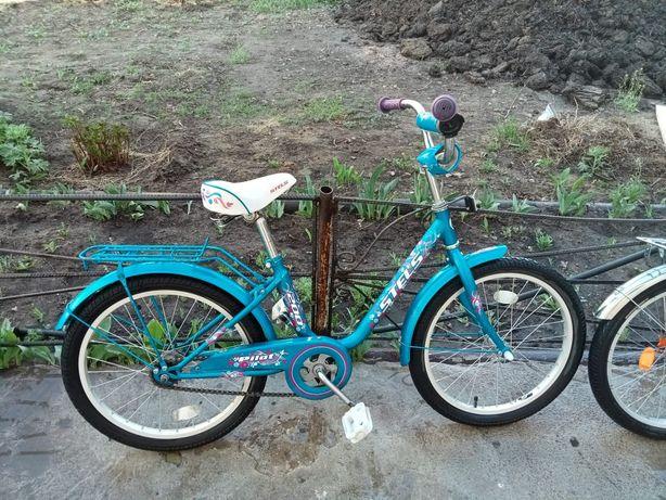 Продам велосипеды в отличном состоянии 20000 каждый