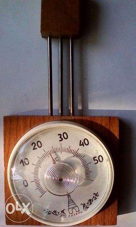 Vand termometru de camera