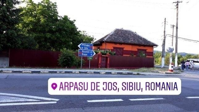 Casa Arpasu de Jos
