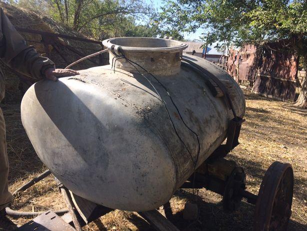 Продам трактор Юмз и агрегаты