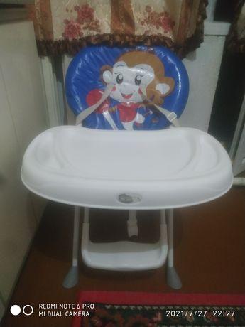 Продам детский стул. г. Текели