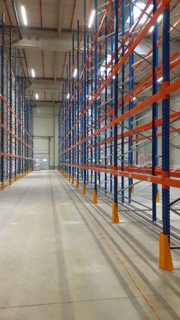 Lichidare de stoc la rafturi metalice profesionale pentru depozitare