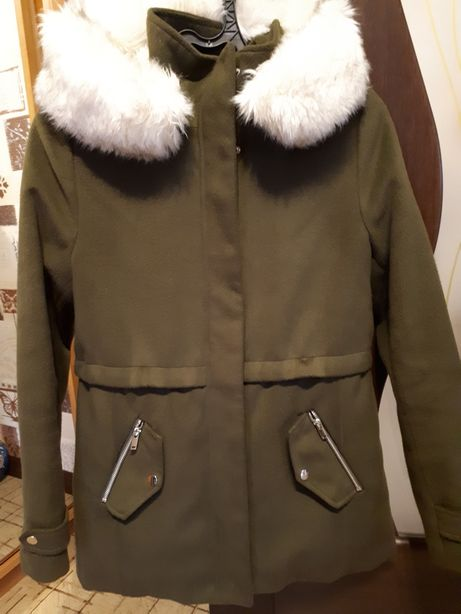 Продам пальто-парку