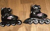 Ролери клас Rollerblade