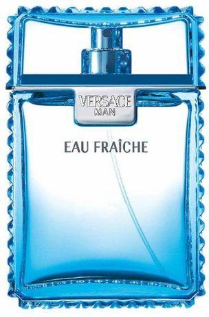 Versace - Eau Fraiche EDT, оригинал 100%, 100 мл., 50 мл.