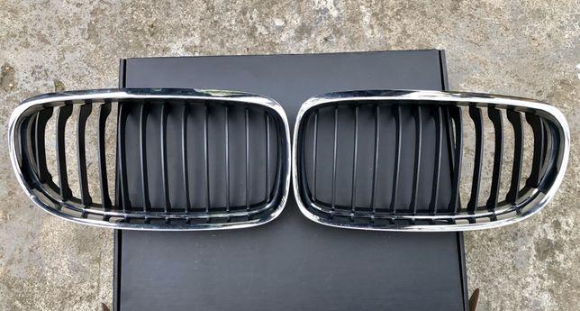 Grile originale BMW seria 3 E90 facelift