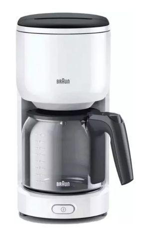 Капельная кофе машина новая