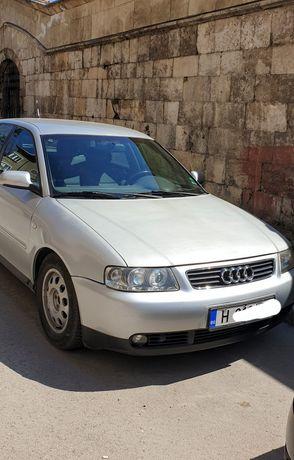 Audi A3 1.6 Газ/Бензин АВТОМАТИК
