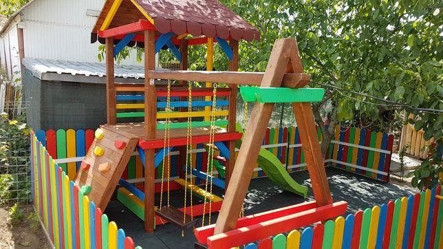 Locuri joaca copii de gradina mobilier lemn
