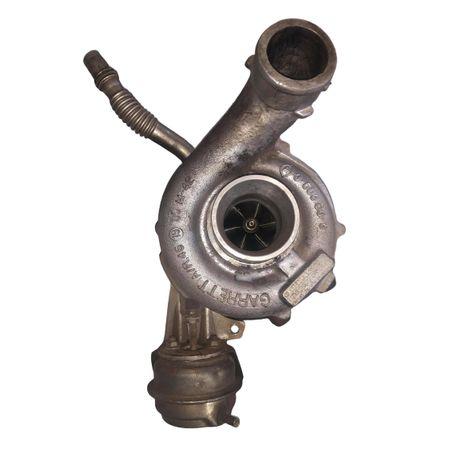 Turbina Turbosuflanta 2.5 TDi 150CP 454135-2 AFB/AKN, Audi, VW