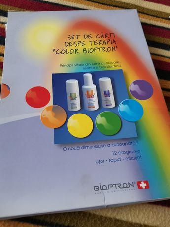 Set filtre colorate Zepter pentru Bioptron