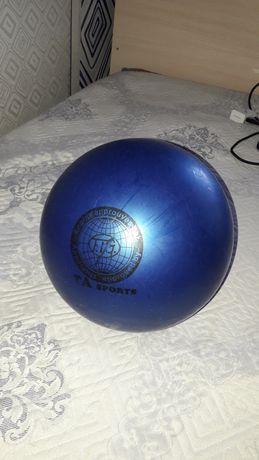 Гимнастический мяч TA sports