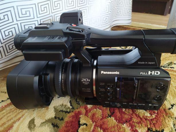 Продам Panasonic AG AC30EJ