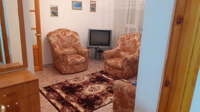 Сдам 2ком квартиру в центре Борового