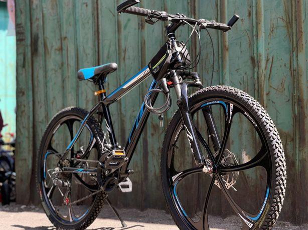 Склад! Литые диски, бмв титан, велосипеды бмв, bmw, оптом и в розницу