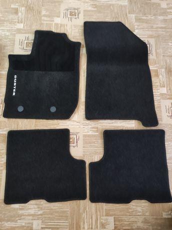 Оригинални стелки за Dacia Duster (2018г)