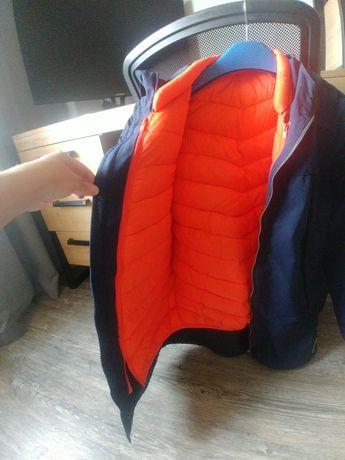Куртка на мальчика 170