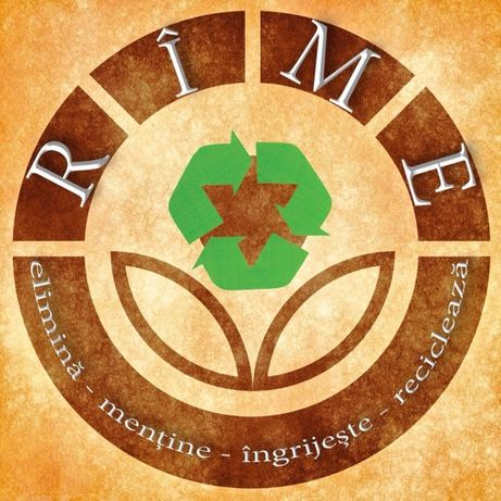 Rame/rime Rosu de California pt compost sau pescuit