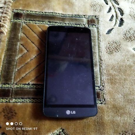 Продам смартфон LG L BELLO