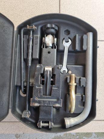 Kit instalare roata