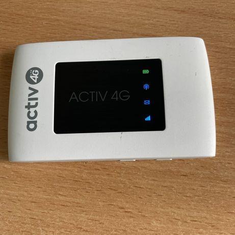 Роутер 4G разблокированный