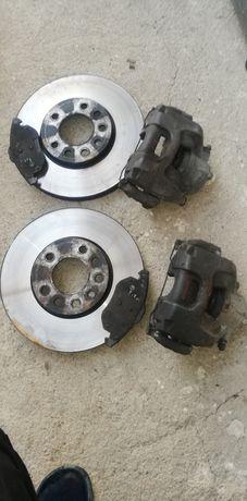 Спирачни апарати и дискове за Опел вектра ц, Opel vectra c, signum