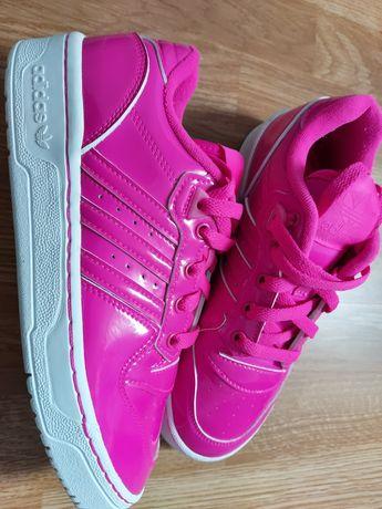 Adidasi Adidas originals marimea 38 roz ciclam